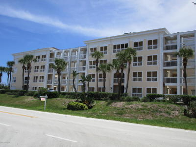 Melbourne Beach Condo For Sale: 3035 S Highway A1a #4B