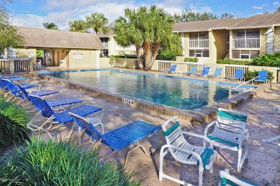 Palm Bay FL Condo For Sale: $94,500