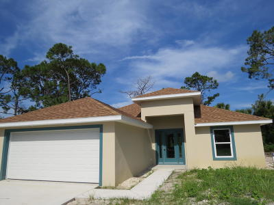 Cocoa Single Family Home For Sale: 5950 Acme Avenue