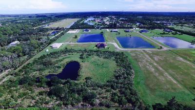 Merritt Island Residential Lots & Land For Sale: 831 Environ Lane