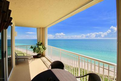 Ft. Pierce Condo For Sale: 3920 N Hwy A1a #1201