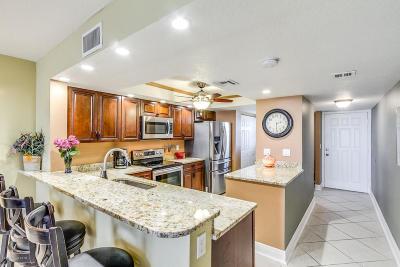 Condo For Sale: 850 N Atlantic Avenue #502