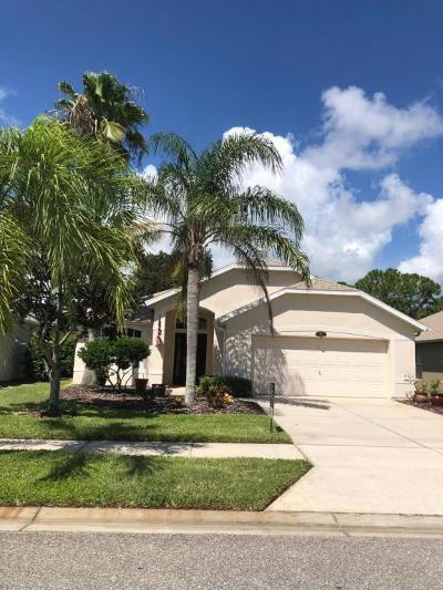 Rockledge Single Family Home For Sale: 1881 Sun Gazer Drive
