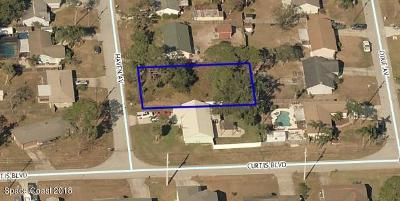 Residential Lots & Land For Sale: 6565 Haven Avenue
