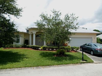 Vero Beach Single Family Home For Sale: 1025 White Tail Avenue SW