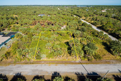 Residential Lots & Land For Sale: 611 Mexia Street SW