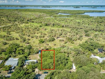 Melbourne Beach Residential Lots & Land For Sale: 6660 Floridana Avenue #LOT 9