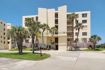Melbourne Beach Condo For Sale: 6309 S Highway A1a #331