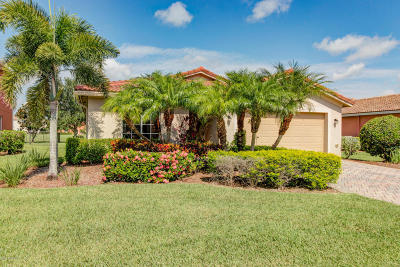 Vero Beach Single Family Home For Sale: 5563 43rd Court