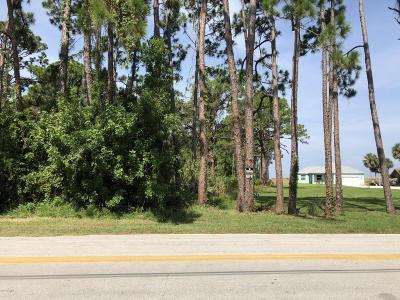 Merritt Island Residential Lots & Land For Sale: 1645 Newfound Harbor Drive