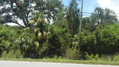 Cocoa FL Residential Lots & Land For Sale: $100,000