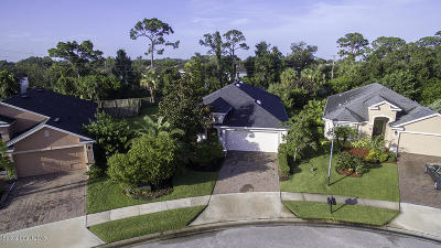 Melbourne Single Family Home For Sale: 1223 Blazen Ridge Court
