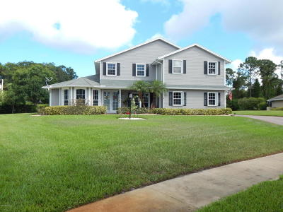 Vero Beach Single Family Home For Sale: 6443 53rd Circle