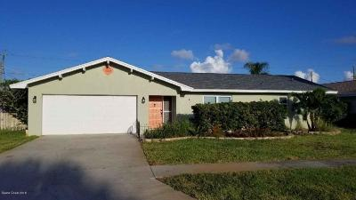 Rental For Rent: 680 Poinsetta Drive