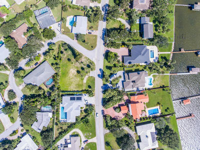 Melbourne Beach Residential Lots & Land For Sale: 303 Riverside Drive