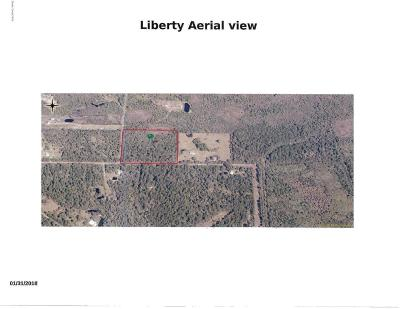 Mims Residential Lots & Land For Sale: Liberty Road