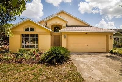 Orlando Single Family Home For Sale: 2949 Moorcroft Court