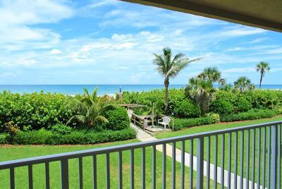 Cocoa Beach FL Condo For Sale: $449,500