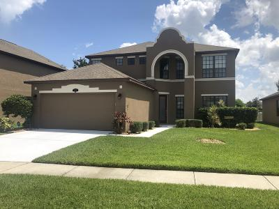 Rockledge Single Family Home For Sale: 1131 Bolle Circle