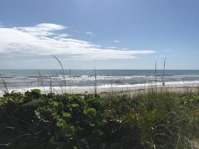 Melbourne Beach Condo For Sale: 3039 S Hwy A1a #2E