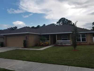 Single Family Home For Sale: 4469 Lady Hawk Way