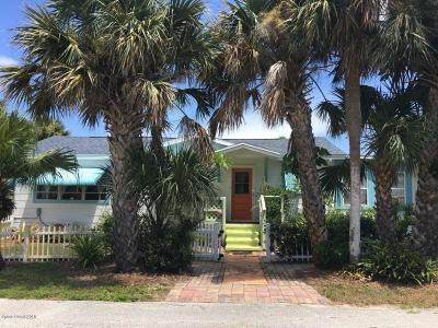 Indialantic Rental For Rent: 149 Atlantic Avenue