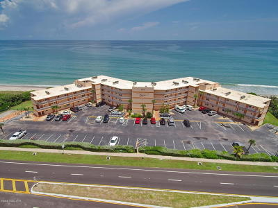 Satellite Beach Condo For Sale: 975 Highway A1a #102