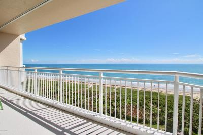 St. Lucie County Condo For Sale: 3880 N A1a Apt 1104 #604