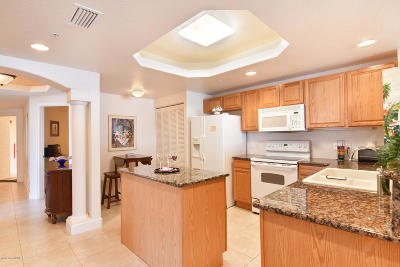 Cape Canaveral Condo For Sale: 806 Mystic Drive #D405