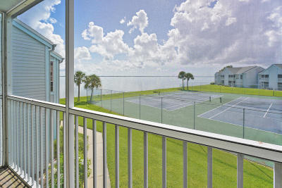 Cocoa Condo For Sale: 7330 N Highway 1 N #9