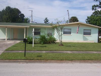 Single Family Home For Sale: 180 Brandy Lane