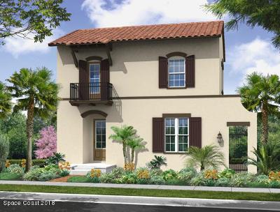 Arrivas Village Single Family Home For Sale: 6784 Vista Hermosa Drive