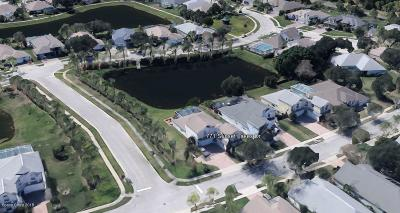 Merritt Island Single Family Home For Sale: 771 Sunset Lakes Drive