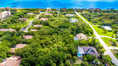 Melbourne Beach Residential Lots & Land For Sale: 121 River Path Lane