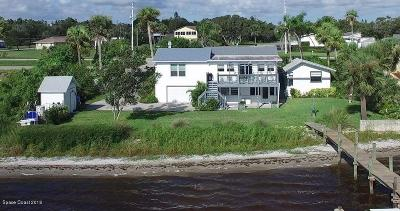 Micco Single Family Home For Sale: 8965 Us Hwy 1