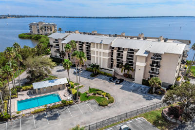 Melbourne Condo For Sale: 2260 Front Street #305