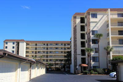Cocoa Beach Rental For Rent: 3060 N Atlantic Avenue #408