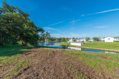 Melbourne Residential Lots & Land For Sale: 1168 Rivermont Drive
