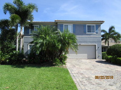 Vero Beach Single Family Home For Sale: 4498 56th Lane