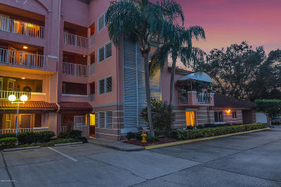 Merritt Island FL Condo For Sale: $299,900