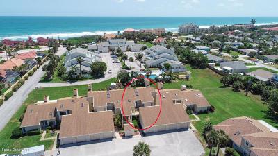 Melbourne Beach Rental For Rent: 107 La Costa Street #406