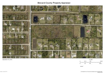 Residential Lots & Land For Sale: Plantation Circle