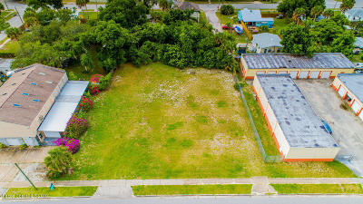 Titusville Residential Lots & Land For Sale: Main Street