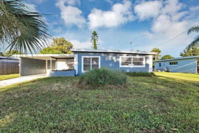 Single Family Home For Sale: 1786 Cedarwood Drive