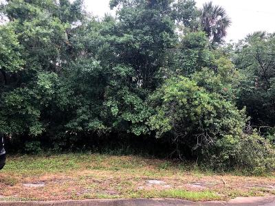 Mims Residential Lots & Land For Sale: 5555 Canvasback Drive