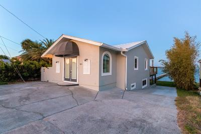 Micco Single Family Home For Sale: 8845 Highway 1