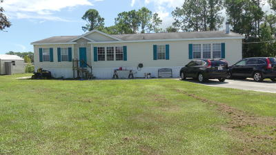 Cocoa FL Single Family Home For Sale: $84,900