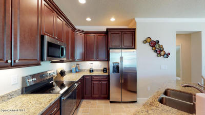 Merritt Island FL Townhouse For Sale: $359,900