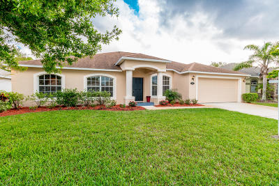 Single Family Home For Sale: 3285 Soft Breeze Circle