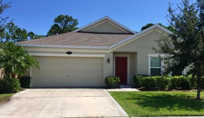 Melbourne FL Single Family Home For Sale: $239,000